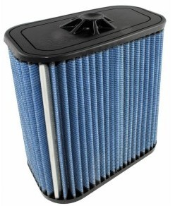 aFe Pro Dry S Direct Fit Air Filter for 08 BMW M3 (E90/E92/E93) V8-4.0L