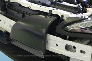 GReddy Air Intake Snorkel for Factory Air Box Subaru BRZ / Scion FR-S 2013-2016