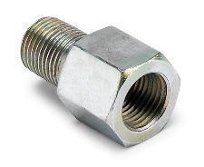 Autometer Metric Oil Pressure Adapter - Universal