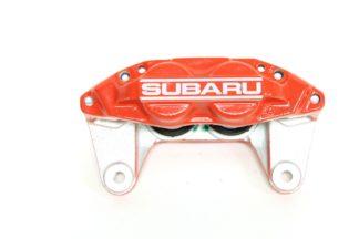Subaru Red OEM Front Right Caliper Subaru WRX 2006-2007
