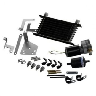 HKS SST Oil Cooler Kit Mitsubishi EVO X