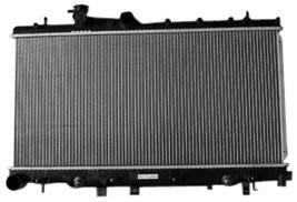 Koyo OEM Replacement Radiator Subaru WRX / STI 2003-2007 Manual Transmission