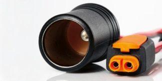 CTEK Battery Charger Accessory - Comfort Connect Cig Socket - Universal