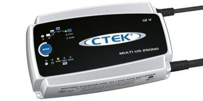 CTEK Battery Charger - Multi US 25000 - 12V - Universal