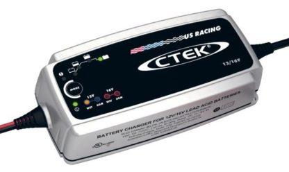 CTEK Battery Charger - MURS 7.0- 12V and 16V - Universal