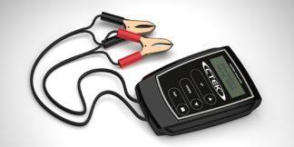 CTEK Battery Charger Accessory - 12V Battery Analyzer - Universal