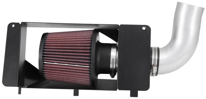 Performance Intake Kit 69-2025TS K/&N