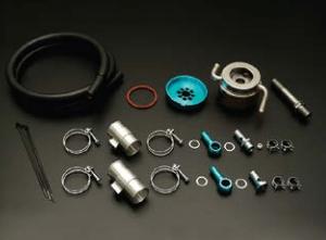 Cusco Water to Oil Engine Oil Cooler Subaru BRZ / Scion FR-S 2013-2016