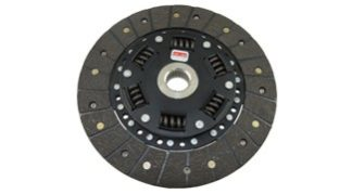 Competition Clutch Replacement Steelback Brass Plus Disc Subaru STI 2004-2017