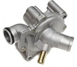 Gates Water Pump for 02-06 Mini Cooper S