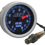 AEM Analog Wideband O2 52mm Gauge