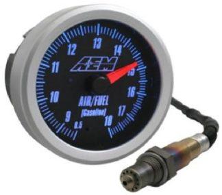 AEM Analog Wideband O2 52mm Gauge