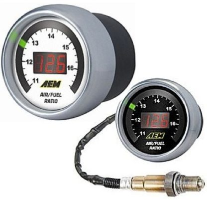 AEM Six-In-One UEGO Wideband