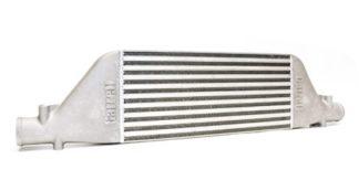 ATP 500HP Garrett Bar and Plate Intercooler w/Garrett Cast Endtanks - Universal