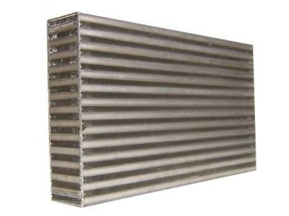 "ATP Garrett GT High Density / High Efficiency ""Bar and Plate"" 18x6.3x3-in Intercooler Core - Universal"