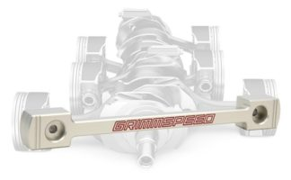 Grimmspeed Battery Tie Down - Subaru