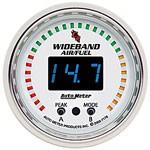 Autometer C2 Series Wideband Air / Fuel Gauge with Bosch Sensor