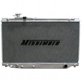 Mishimoto Aluminum Radiator Toyota Supra Turbo 1993-1998