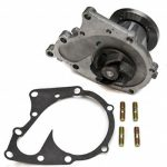 Gates OEM Water Pump Toyota Supra 1987-1992