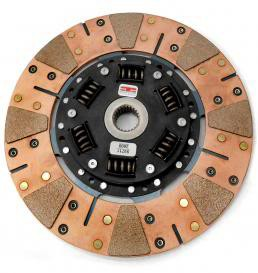 Competition Clutch Replacement Full Face Dual Friction Disc Subaru STI 2004-2017
