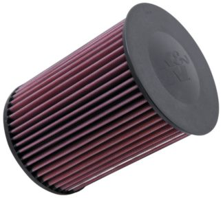 K&N Drop-In Air Filter Ford Focus ST 2013-2016