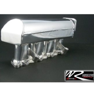 Weapon R Intake Manifold for EVO 8 + 9