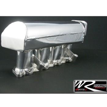 Weapon R Intake Manifold for EVO 8 + 9