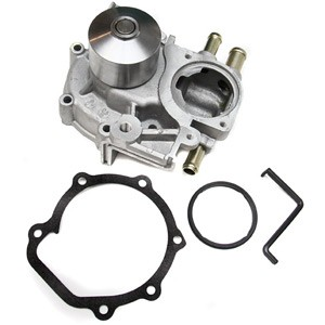 Gates OEM Water Pump Subaru WRX 2002-2004