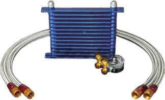 Greddy Oil Cooler Kits for 03-06 Mitsubishi Evolution