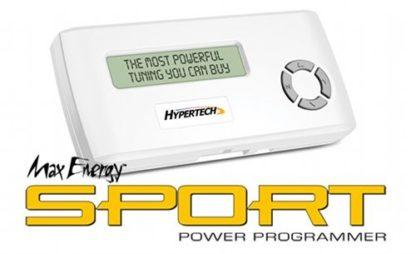 Hypertech Max Energy Sport 09-14 Nissan 370Z