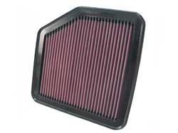 K&N Drop In Air Filter Lexus IS250 / IS350 2006-2013
