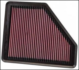 K&N Drop-In Air Filter Hyundai Genesis Coupe 2008-2012