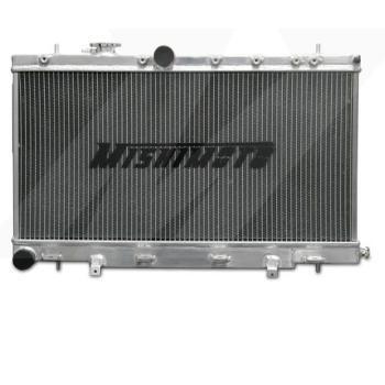 Mishimoto X Line Aluminum Radiator Subaru WRX / STI 2001-2007