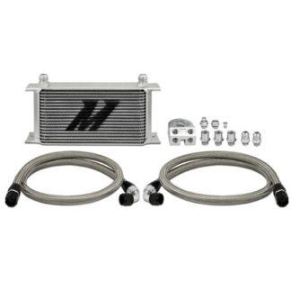 Mishimoto 19 Row X-Line Oil Cooler Kit - Universal