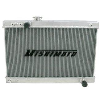 Mishimoto Aluminum Radiator 25in x 16in x 3in - Universal