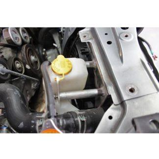Mishimoto Plug n Play Performance Aluminum Fan Shroud Kit Scion FR-S / Subaru BRZ 2013-2016