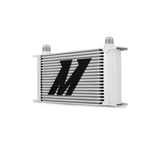 Mishimoto 19 Row Oil Cooler - Universal