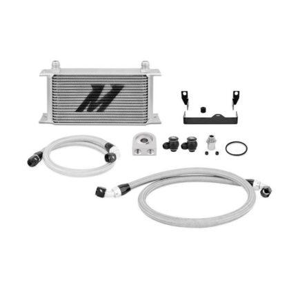 Mishimoto Oil Cooler Kit Subaru WRX / STI 2006-2007