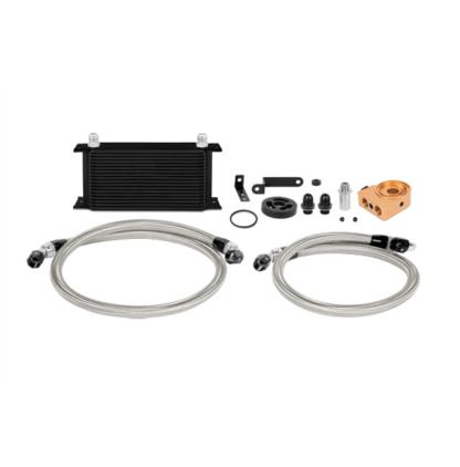 Mishimoto Thermostatic Oil Cooler Kit Subaru WRX / STI 2006-2007