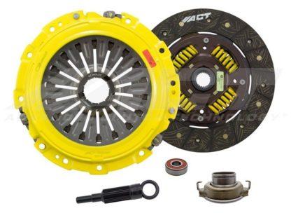 ACT Heavy Duty Pressure Plate / Performance Disc Clutch Kit Subaru STI 2004-2017