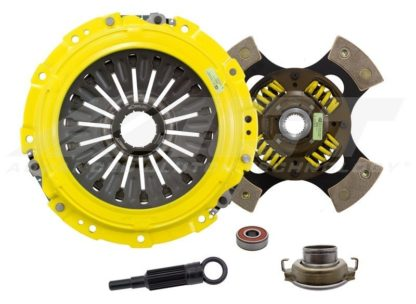 ACT Xtreme Clutch Kit 4 Puck Sprung Disc Subaru STI 2004-2017