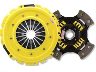ACT 4-Puck Sprung Clutch Kit Subaru Impreza RS 1997-2001