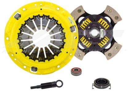 ACT Heavy Duty Clutch Kit 4-Puck Sprung WRX 2006-2017 / Legacy GT 2005-2007
