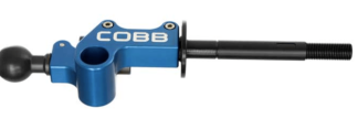 Cobb Double Adjustable Short Shifter Subaru STI 2004-2017