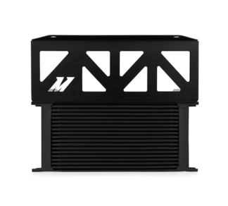 Mishimoto Black Oil Cooler Kit Subaru BRZ / Scion FR-S 2013-2016
