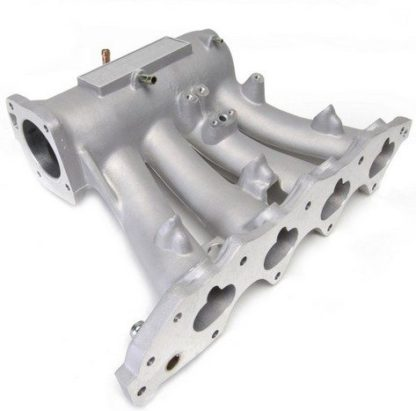 Skunk2 Pro Series Intake Manifold (CARB Exempt) Silver Honda/Acura B16A/B/B17A/B18C