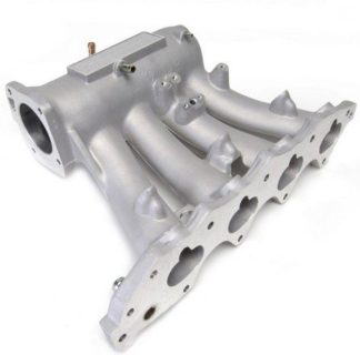 Skunk2 Pro Series Intake Manifold (CARB Exempt) Silver 90-01 Honda/Acura B18A/B/B20 DOHC