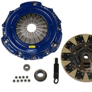 Spec Stage 2 Clutch/Flywheel Kit for SRT-4