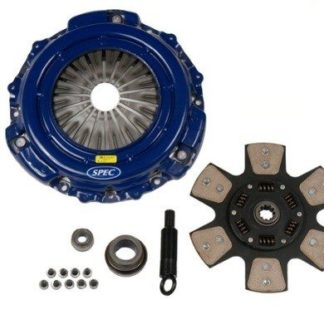 Spec Stage 3 Clutch Kit Subaru STI 2004-2017