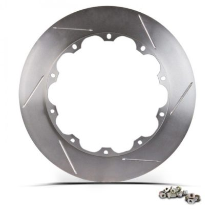 Stop Tech Replacement Left Slotted 328x28mm BBK Aero Rotor - Universal